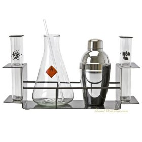Mad Science Bartending Kit