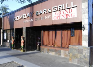 bombay bar and grill