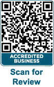 Bartending College, The is a BBB Accredited Business. Scan the code for the BBB Business Review of this Schools - Business & Vocational in Sacramento CA